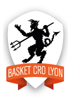 Basket CRO Lyon Vs Olympic Sathonay