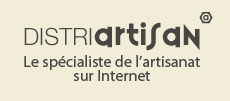 Lancement de DISTRIARTISAN